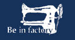 Be in factory