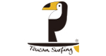 TOUCAN SURFING